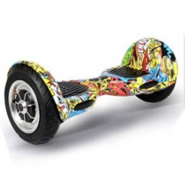 Hoverboard All road